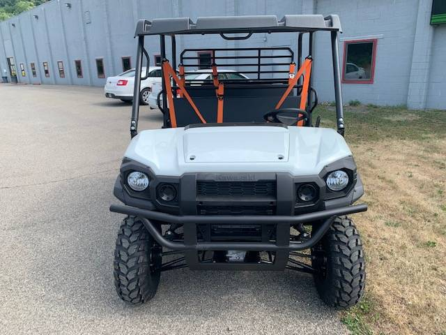 2021 Kawasaki Mule PRO-DXT EPS Diesel FE in Brilliant, Ohio - Photo 6