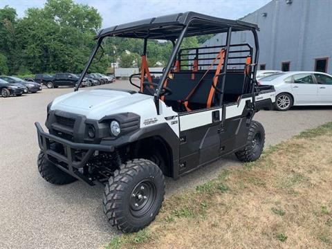 2021 Kawasaki Mule PRO-DXT EPS Diesel FE in Brilliant, Ohio - Photo 7