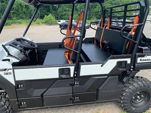 2021 Kawasaki Mule PRO-DXT EPS Diesel FE in Brilliant, Ohio - Photo 9