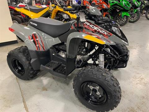 2020 Polaris Phoenix 200 in Brilliant, Ohio - Photo 1