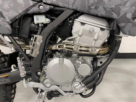 2021 Kawasaki KLX 300 in Brilliant, Ohio - Photo 7