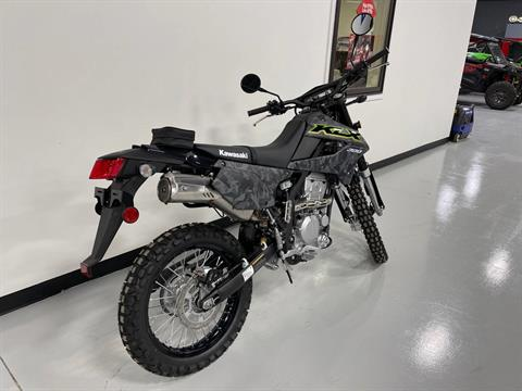 2021 Kawasaki KLX 300 in Brilliant, Ohio - Photo 12
