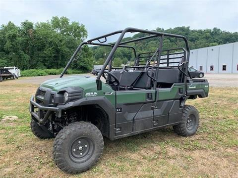 2019 Kawasaki Mule PRO-FXT EPS in Brilliant, Ohio - Photo 1