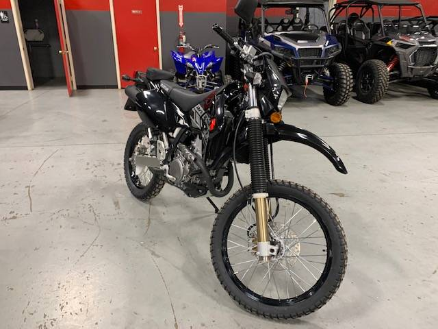 2020 Suzuki DR-Z400S in Brilliant, Ohio - Photo 4
