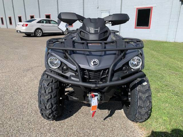 2020 Can-Am Outlander XT 570 in Brilliant, Ohio - Photo 2