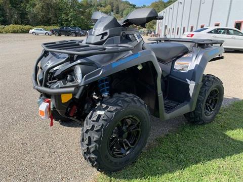 2020 Can-Am Outlander XT 570 in Brilliant, Ohio - Photo 3