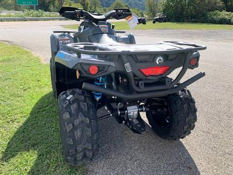 2020 Can-Am Outlander XT 570 in Brilliant, Ohio - Photo 4