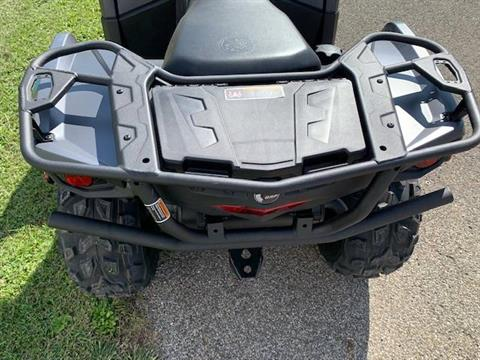 2020 Can-Am Outlander XT 570 in Brilliant, Ohio - Photo 5
