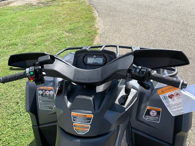 2020 Can-Am Outlander XT 570 in Brilliant, Ohio - Photo 6