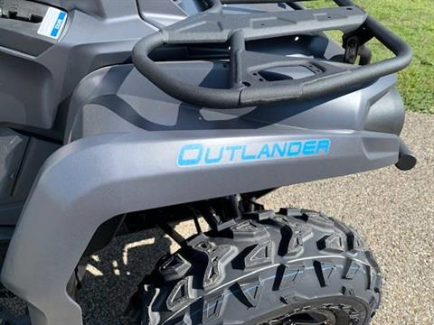 2020 Can-Am Outlander XT 570 in Brilliant, Ohio - Photo 9