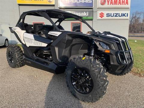 2020 Can-Am Maverick X3 Turbo in Brilliant, Ohio - Photo 1