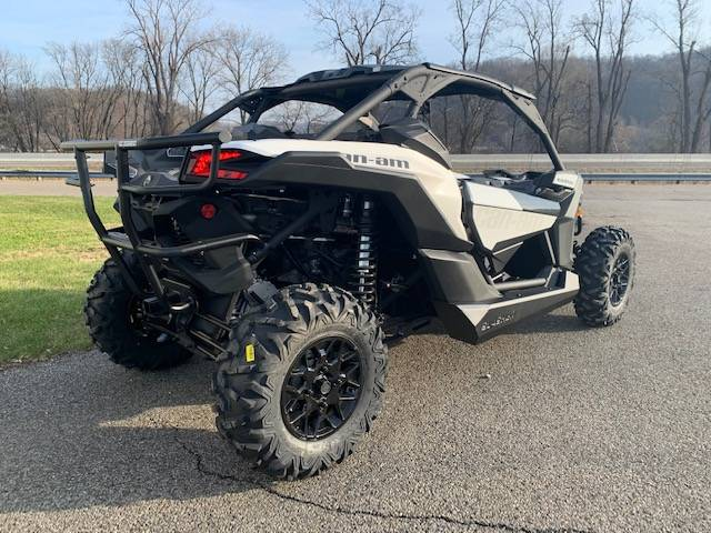 2020 Can-Am Maverick X3 Turbo in Brilliant, Ohio - Photo 3