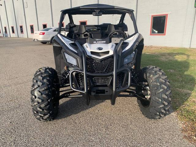 2020 Can-Am Maverick X3 Turbo in Brilliant, Ohio - Photo 9