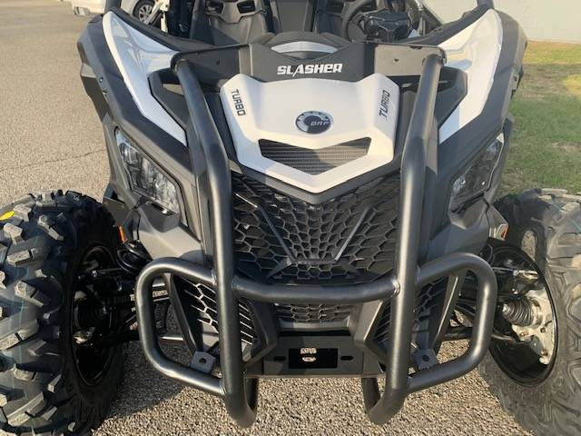 2020 Can-Am Maverick X3 Turbo in Brilliant, Ohio - Photo 10