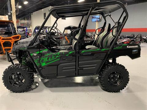 2021 Kawasaki Teryx4 LE in Brilliant, Ohio - Photo 8