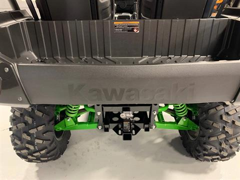 2021 Kawasaki Teryx4 LE in Brilliant, Ohio - Photo 10