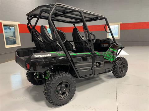 2021 Kawasaki Teryx4 LE in Brilliant, Ohio - Photo 11