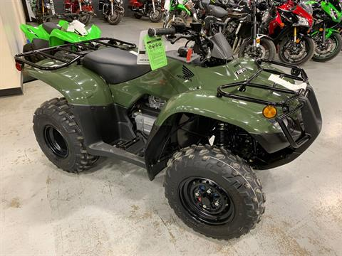 2020 Honda FourTrax Recon ES in Brilliant, Ohio - Photo 1