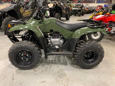 2020 Honda FourTrax Recon ES in Brilliant, Ohio - Photo 2
