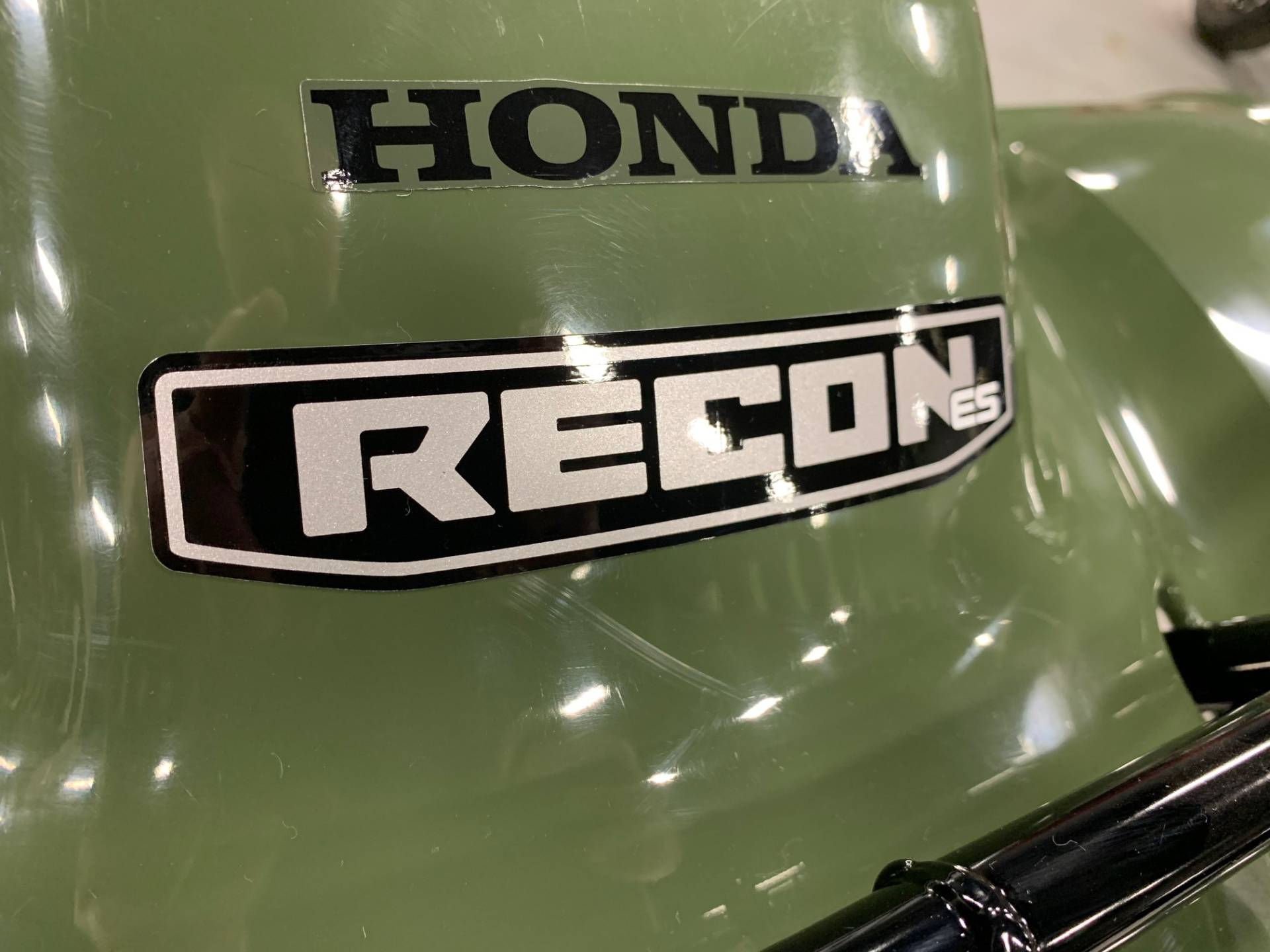 2020 Honda FourTrax Recon ES in Brilliant, Ohio - Photo 4