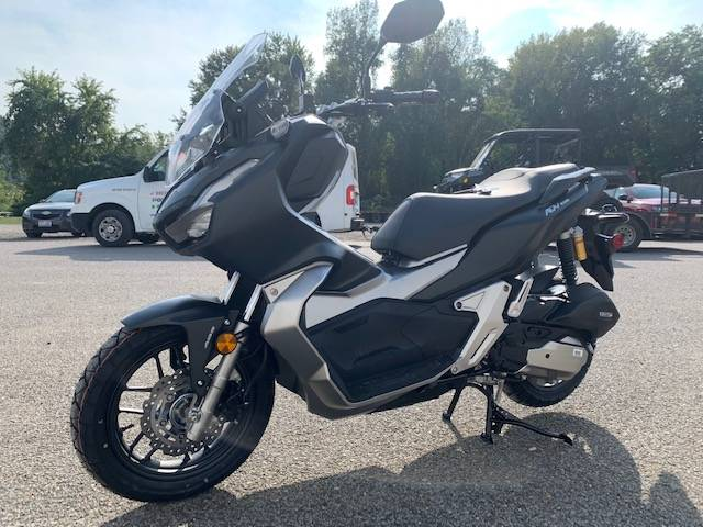2021 Honda ADV150 in Brilliant, Ohio - Photo 2