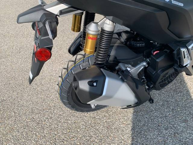 2021 Honda ADV150 in Brilliant, Ohio - Photo 10
