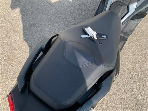 2021 Honda ADV150 in Brilliant, Ohio - Photo 13