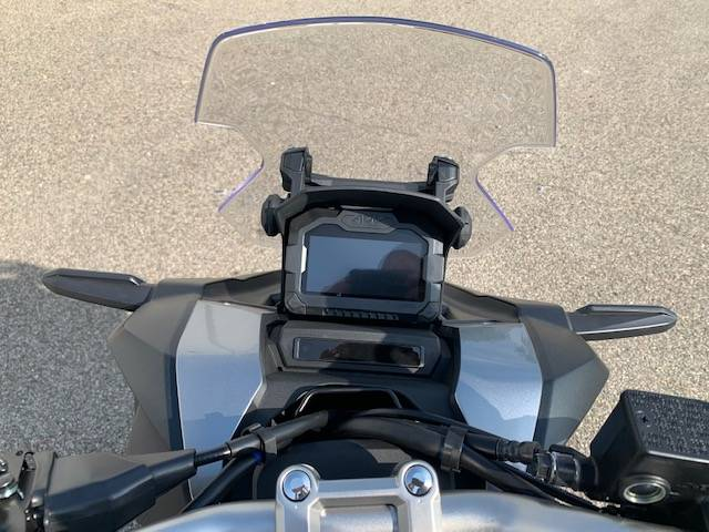 2021 Honda ADV150 in Brilliant, Ohio - Photo 15