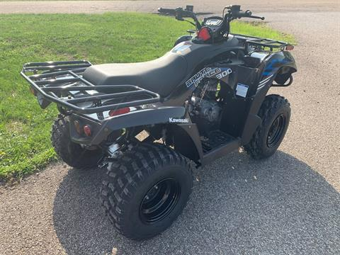 2021 Kawasaki Brute Force 300 in Brilliant, Ohio - Photo 4