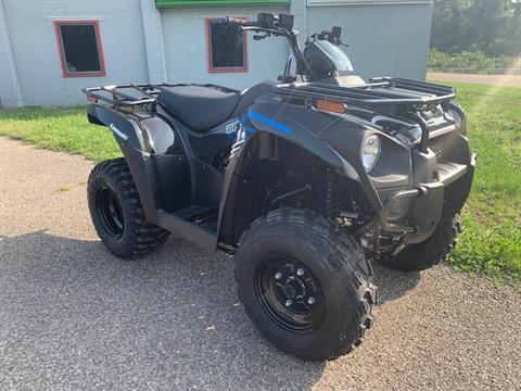 2021 Kawasaki Brute Force 300 in Brilliant, Ohio - Photo 6