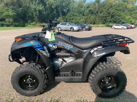 2021 Kawasaki Brute Force 300 in Brilliant, Ohio - Photo 8