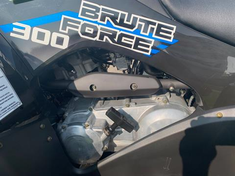 2021 Kawasaki Brute Force 300 in Brilliant, Ohio - Photo 9