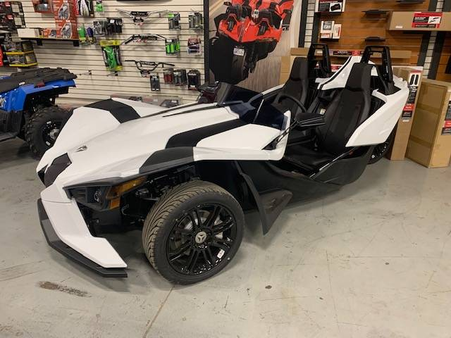 2019 Slingshot Slingshot S in Brilliant, Ohio - Photo 1