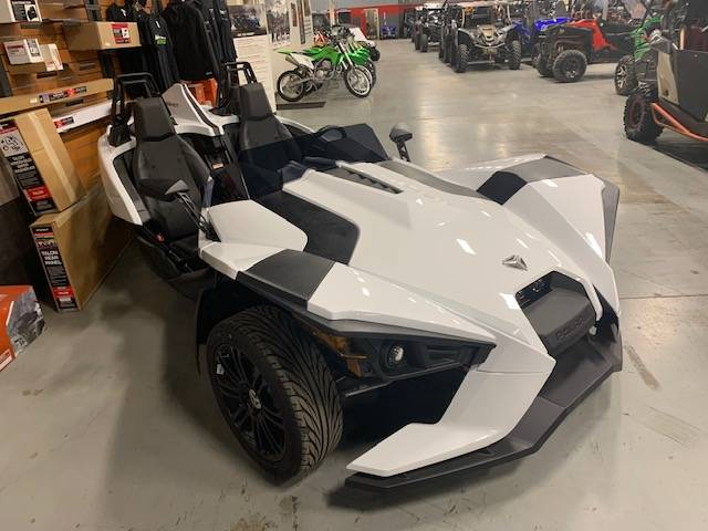 2019 Slingshot Slingshot S in Brilliant, Ohio - Photo 4