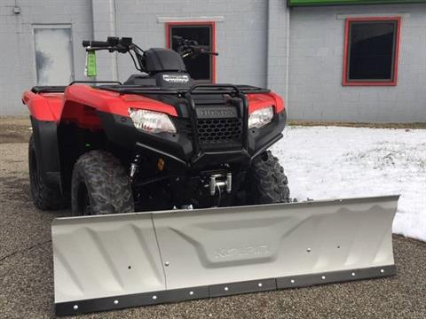 2019 Honda FourTrax Rancher 4x4 ES in Brilliant, Ohio - Photo 2