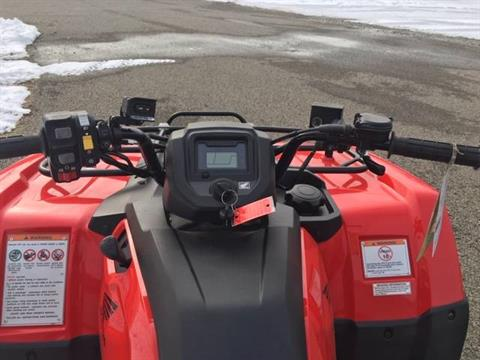 2019 Honda FourTrax Rancher 4x4 ES in Brilliant, Ohio - Photo 10