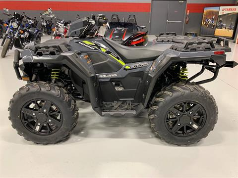 2021 Polaris Sportsman XP 1000 Trail Package in Brilliant, Ohio - Photo 5