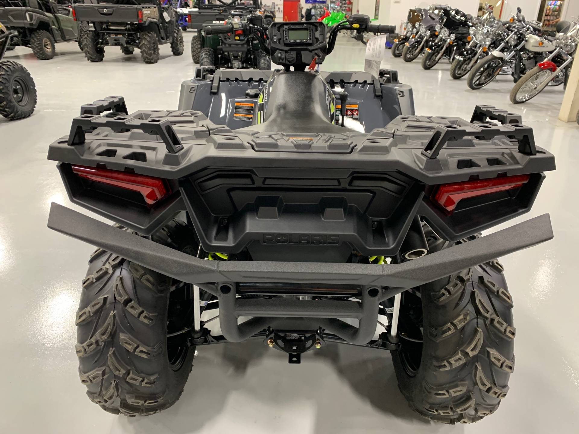 2021 Polaris Sportsman XP 1000 Trail Package in Brilliant, Ohio - Photo 7