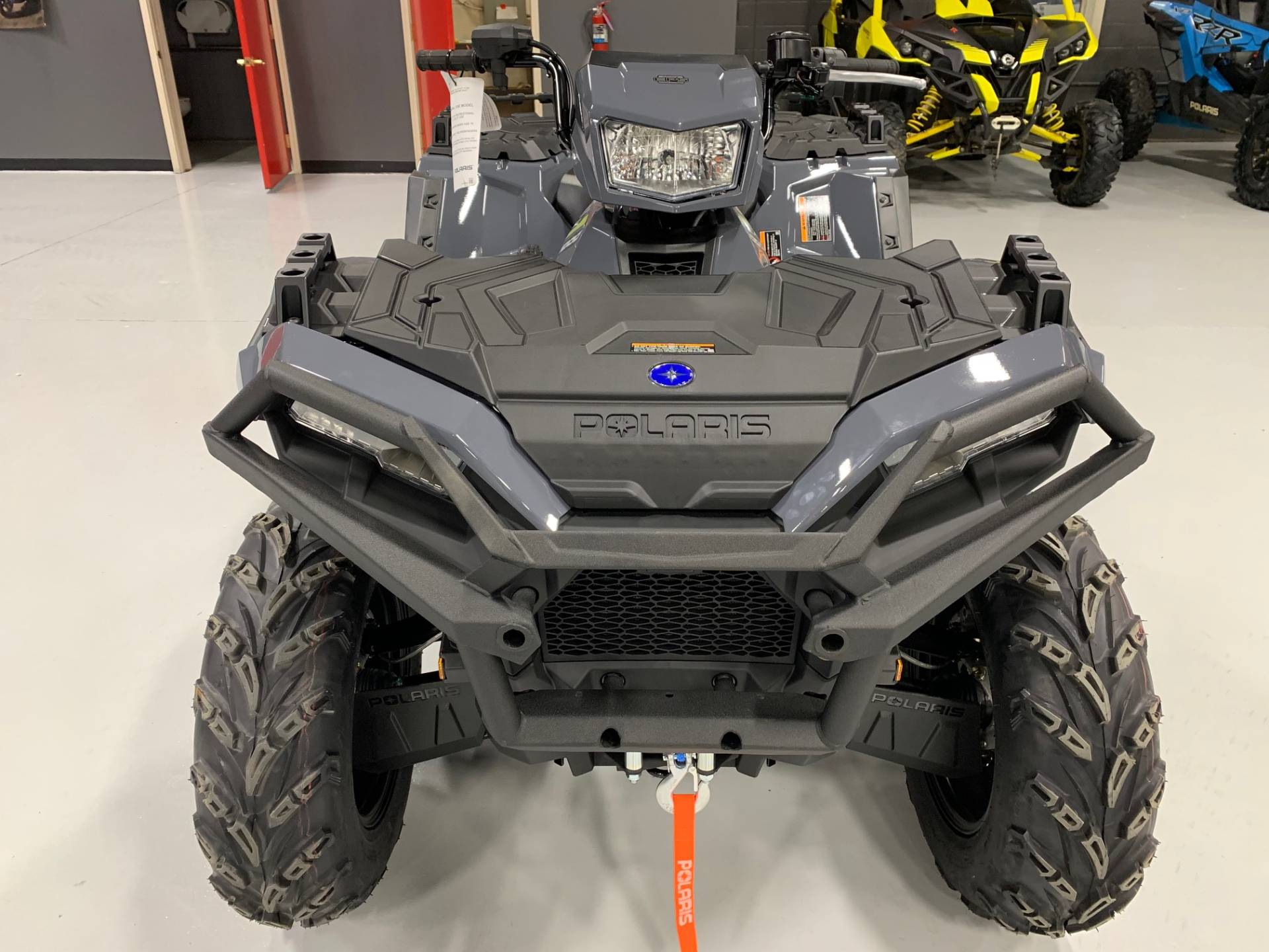 2021 Polaris Sportsman XP 1000 Trail Package in Brilliant, Ohio - Photo 2