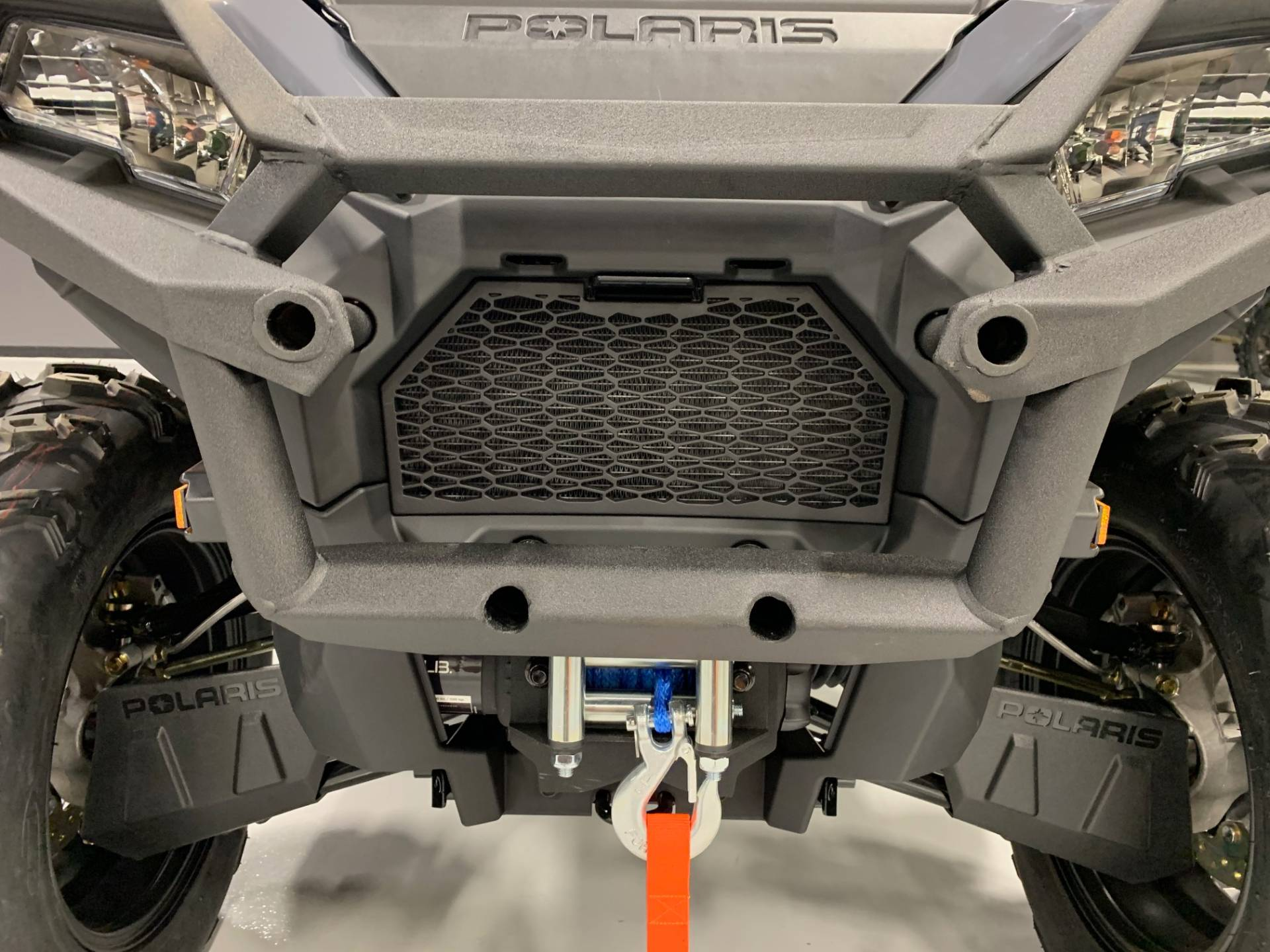2021 Polaris Sportsman XP 1000 Trail Package in Brilliant, Ohio - Photo 3