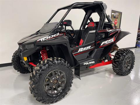 2018 Polaris RZR RS1 in Brilliant, Ohio - Photo 1