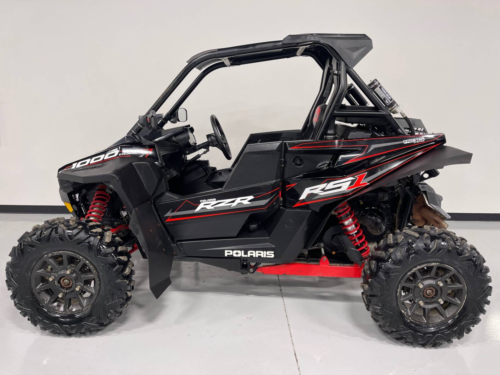 2018 Polaris RZR RS1 in Brilliant, Ohio - Photo 4