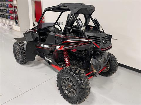 2018 Polaris RZR RS1 in Brilliant, Ohio - Photo 5