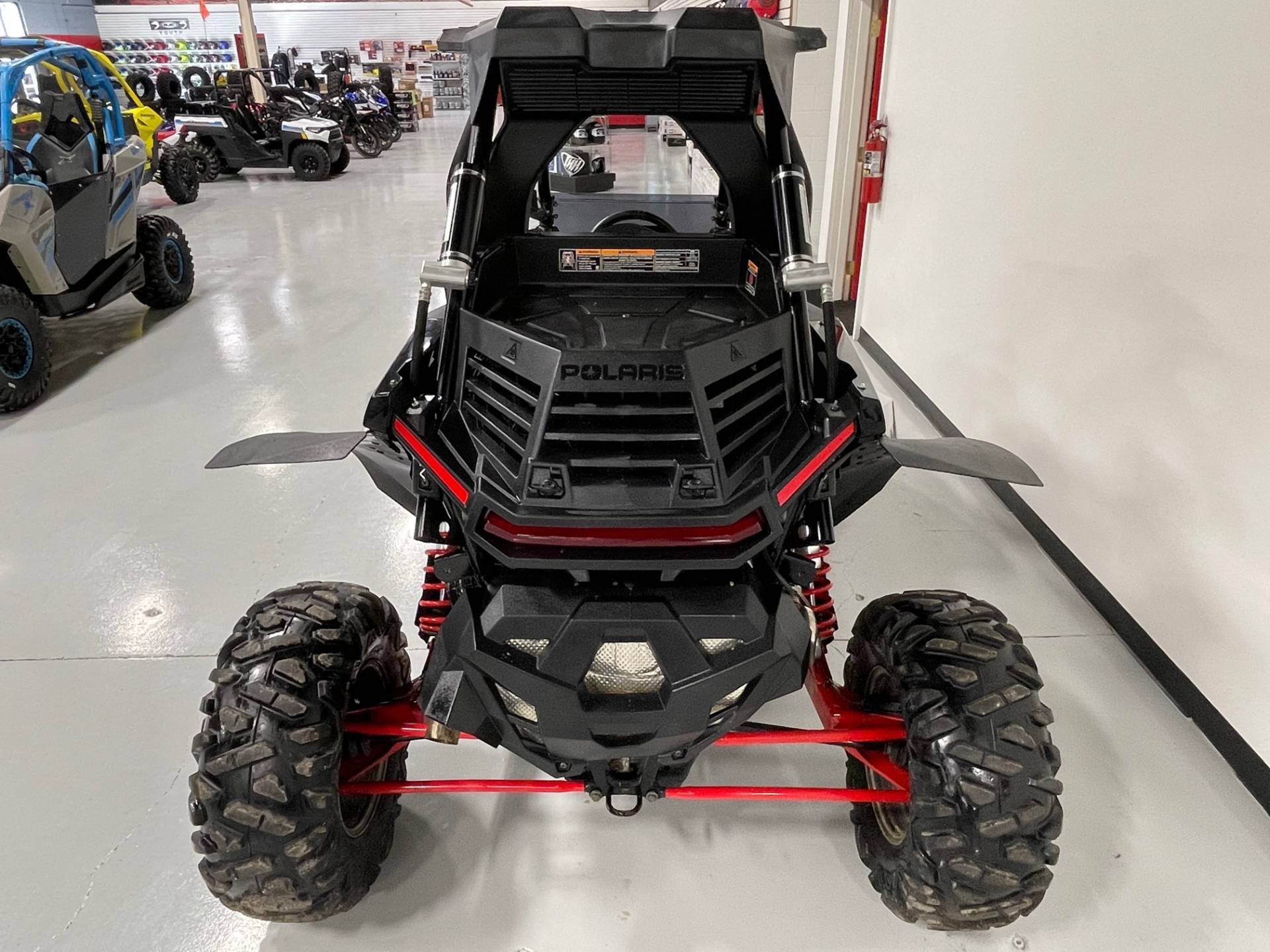 2018 Polaris RZR RS1 in Brilliant, Ohio - Photo 6