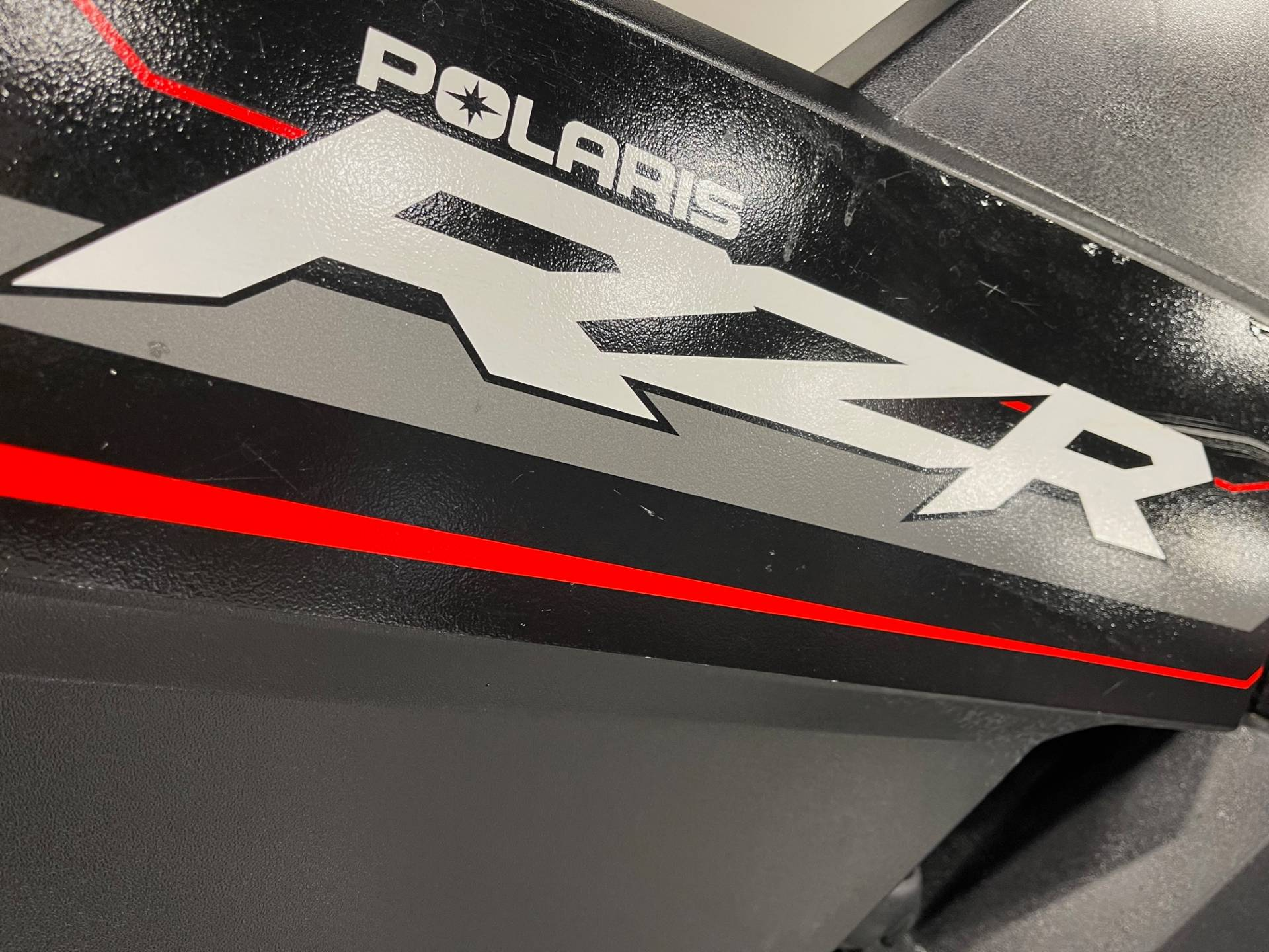 2018 Polaris RZR RS1 in Brilliant, Ohio - Photo 11