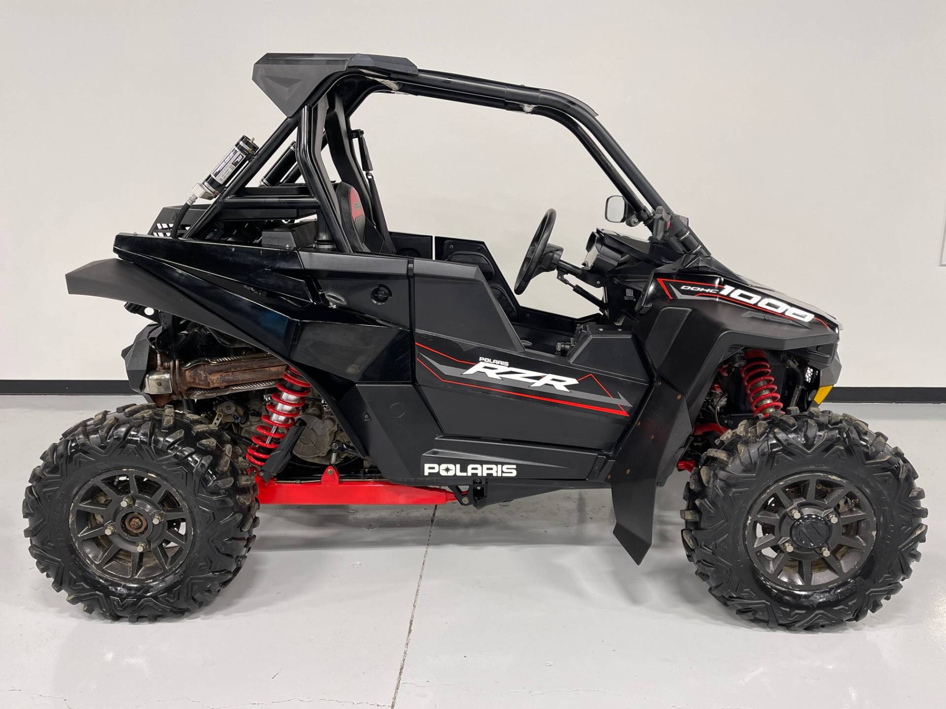2018 Polaris RZR RS1 in Brilliant, Ohio - Photo 8
