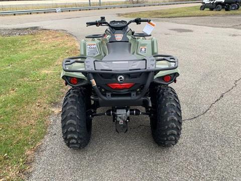 2020 Can-Am Outlander 450 in Brilliant, Ohio - Photo 9