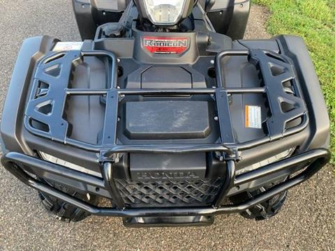 2017 Honda FourTrax Foreman Rubicon 4x4 DCT EPS Deluxe in Brilliant, Ohio - Photo 6