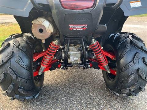 2017 Honda FourTrax Foreman Rubicon 4x4 DCT EPS Deluxe in Brilliant, Ohio - Photo 15
