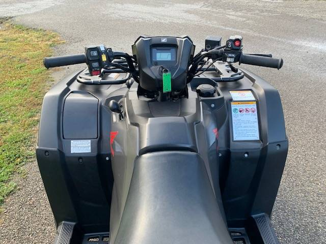 2017 Honda FourTrax Foreman Rubicon 4x4 DCT EPS Deluxe in Brilliant, Ohio - Photo 17